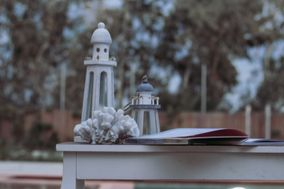 Rosana Nebot - Weddings & Events