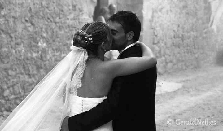 Wedding Nature Huesca