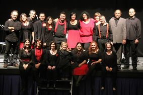 Grupo Vocal Zetzania