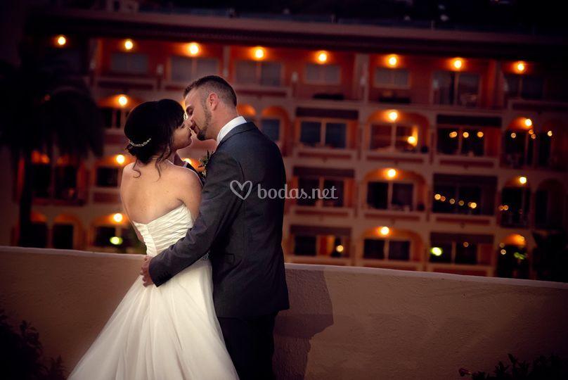 Fotógrafo de bodas Almuñecar