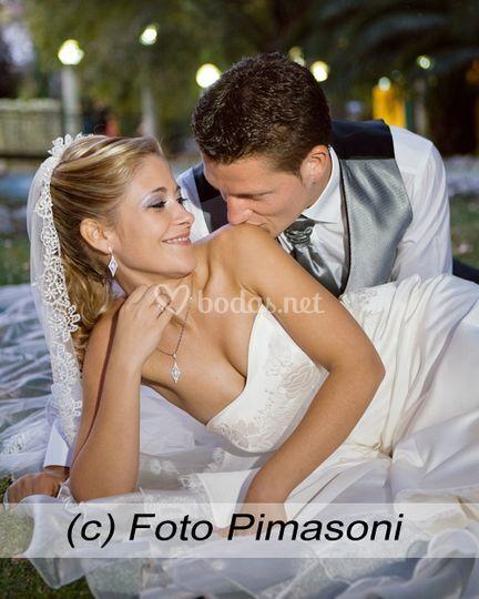 Pimasoni - Bodas