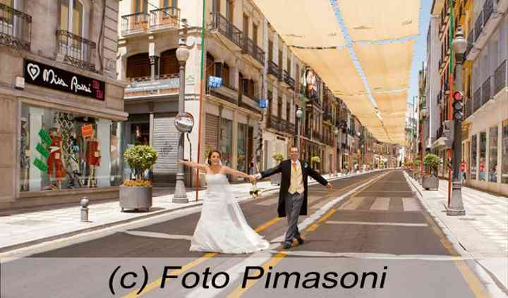 Pimasoni - Fotografía y vídeo