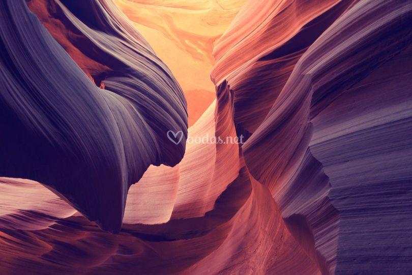 Antelope Canyon - EEUU
