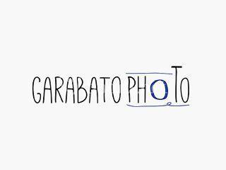 Garabato Photo logotipo