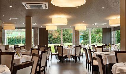 Hotel Restaurante Atalaia