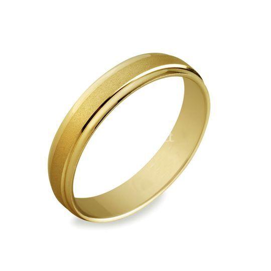 525aefe57f85 Joyas para enlaces Joya Oro Vivo