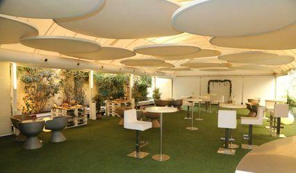 Hotel Silken Reino de Aragón 2