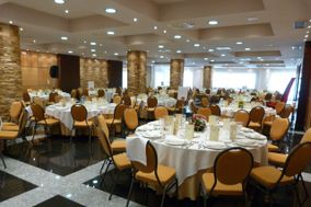 Gran Hotel Ciudad de Barbastro - Grupo GH Barbastro