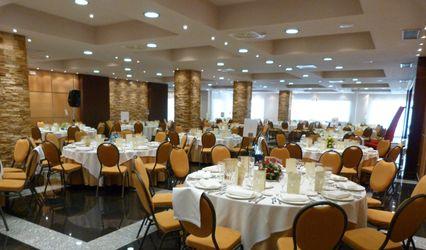 Gran Hotel Ciudad de Barbastro - Grupo GH Barbastro 1