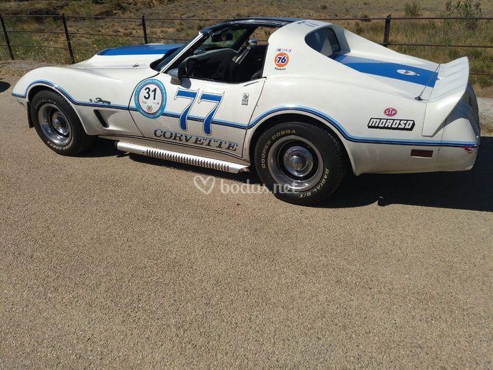 Corvette C3 1977