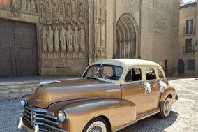 Clásicos Custom Cars