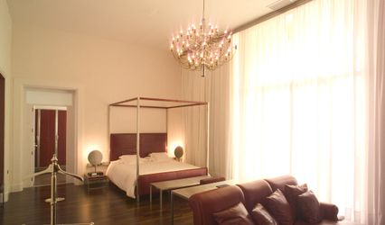 Hotel Palacio Garvey 2