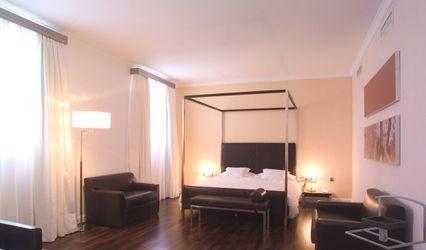 Hotel Palacio Garvey 3
