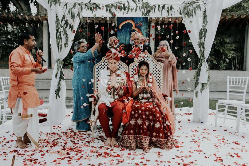 Ceremonia Indu