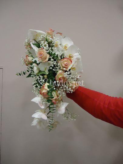 El racó de les flors