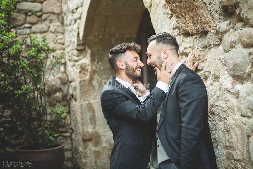 F+S wed