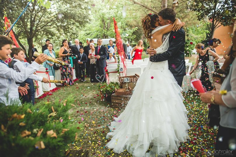 S+M wed