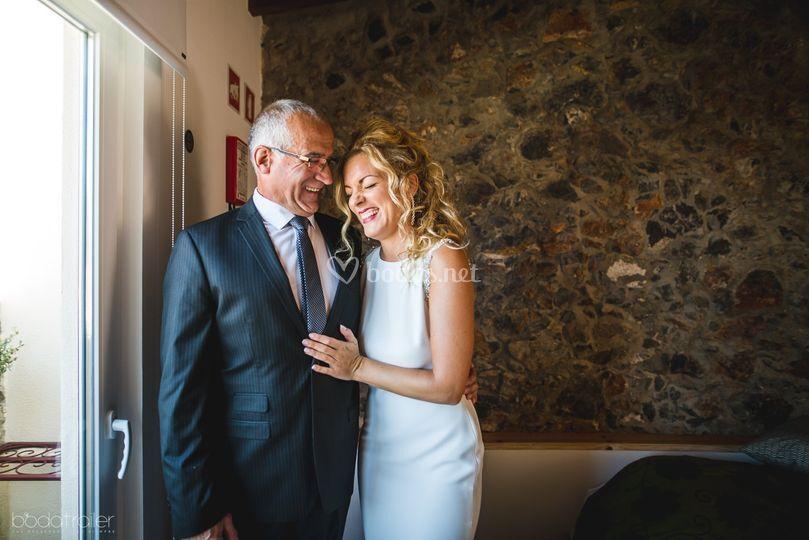 I+B wed