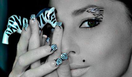 Beauty Impresa - Extensión de pestañas 1