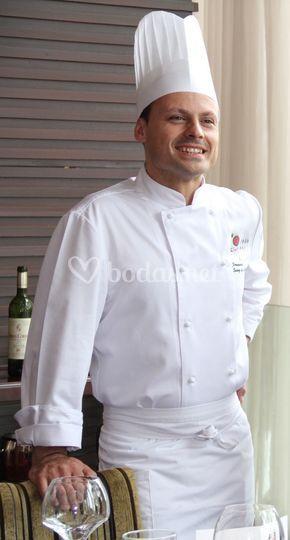 Fernando Sainz de la Maza