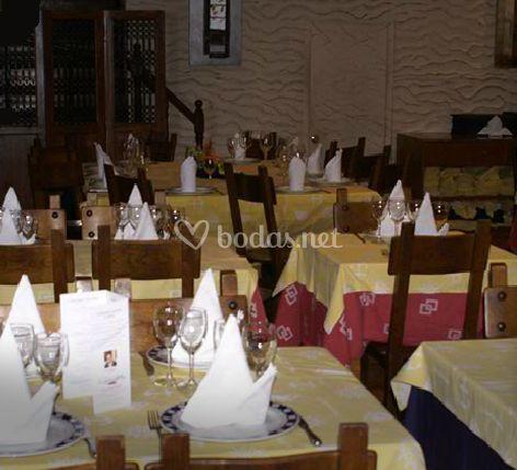 Salón Orense