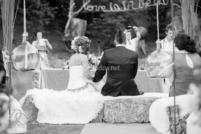 © Dani Ossorio boda