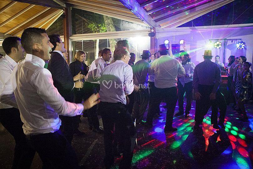 Bailes bodas