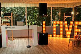 Party Show-Discotecas Móviles