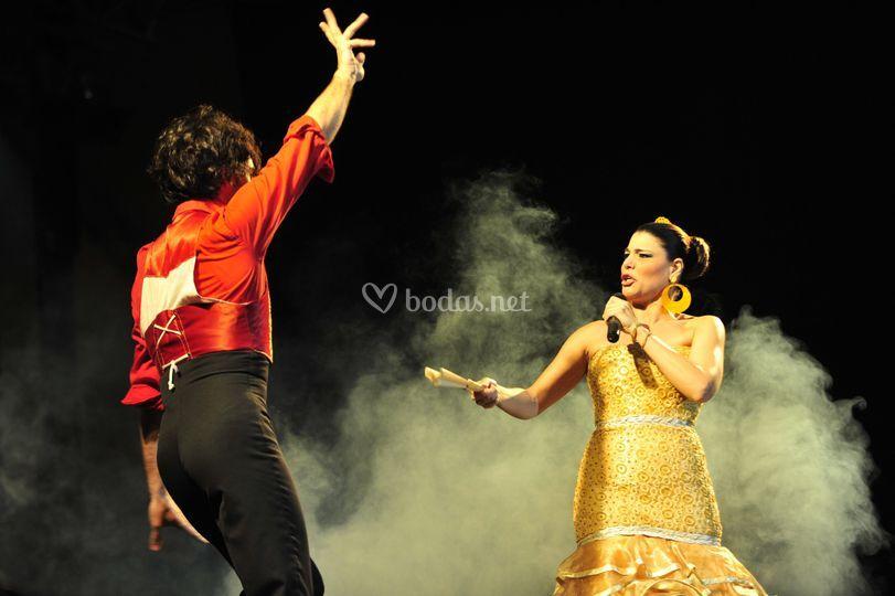 Balets y flamenco