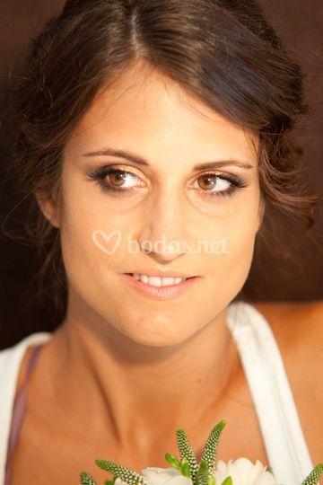 Laura, la novia
