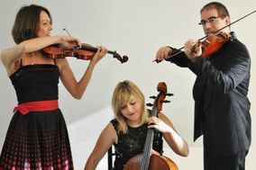 Evento Strings