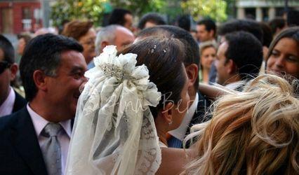 Fina Berrio - Mantillas