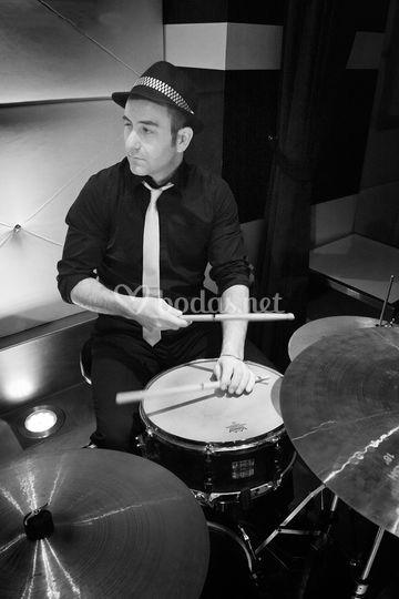 Alfonso batería
