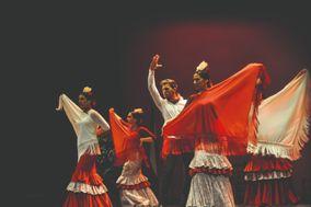 Raíces Grupo Flamenco