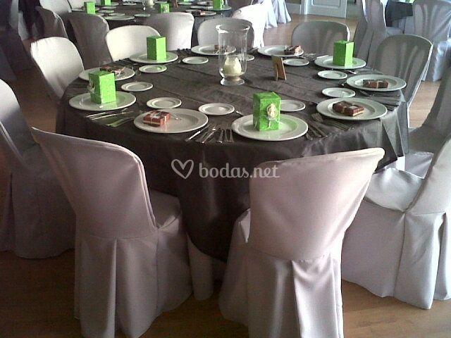 Boda Catering Más Sabor