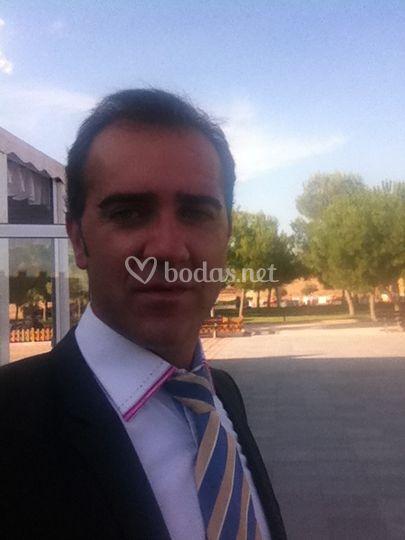 Jose Sánchez - Director