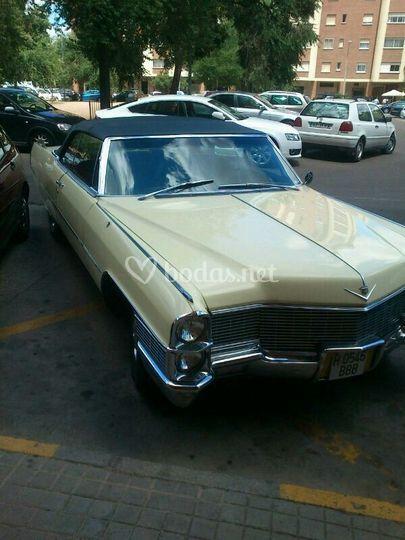 Cadillac Deville 1965