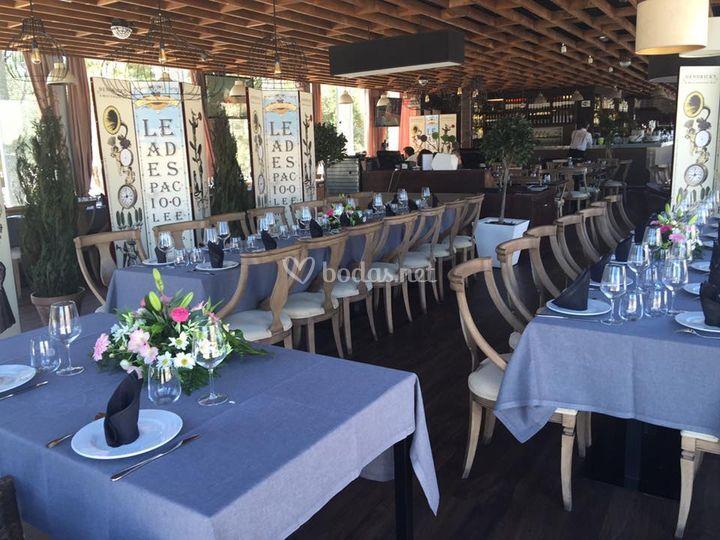 Café del Río
