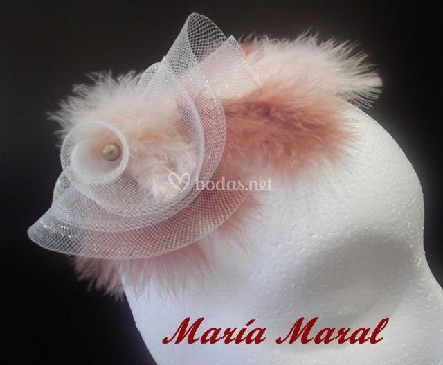 María Maral - Tocados