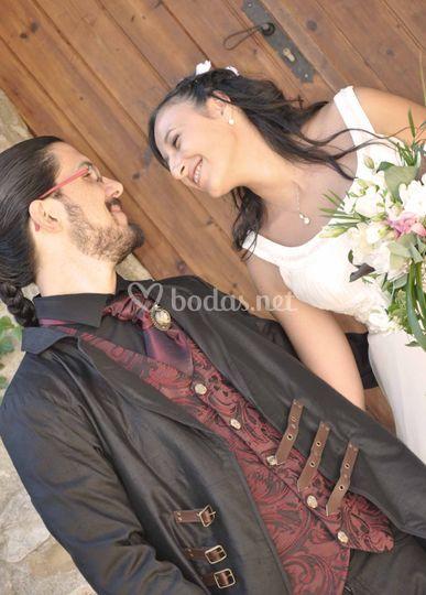 Recién casado