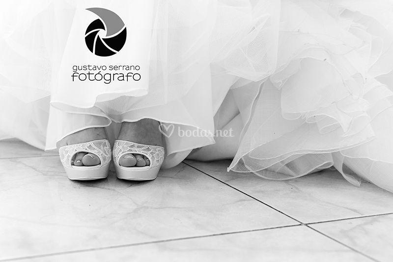 © Gustavo Serrano
