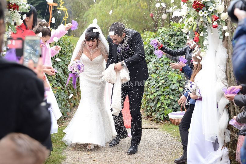 Ifoto bodas