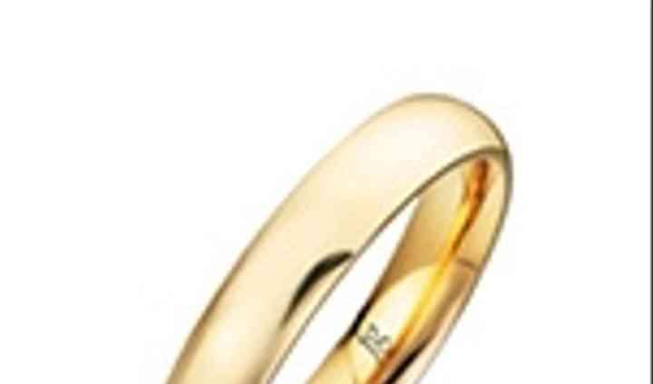 Alianza para boda