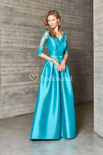 tu vestido y tu talla de marián novias | foto 46