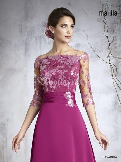 el modelo que quieras de marián novias | foto 16