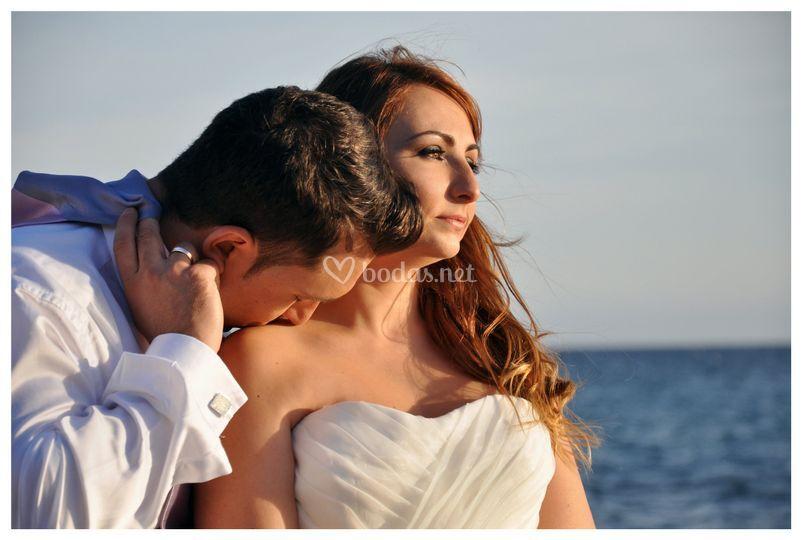 Boda en Alicante- AP Fotógrafa