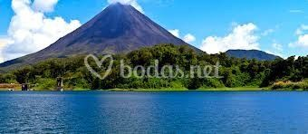 Costa Rica. Naturaleza