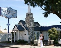 Vuestra boda en Las Vegas