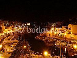 La cercana Menorca