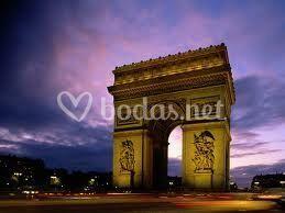 París. La ciudad del amor